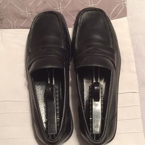 Men's hush puppies loafers